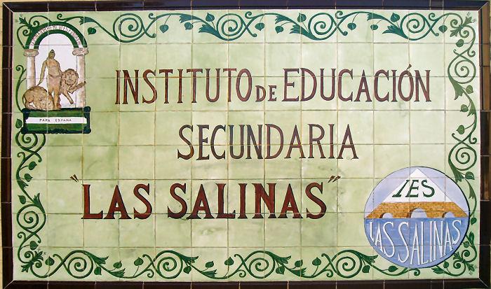 I.E.S Las Salinas