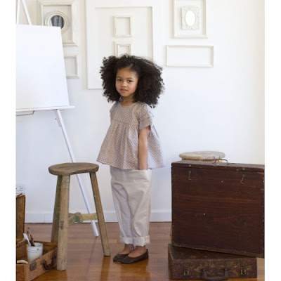 Little Sie Kidstore Collection 2012