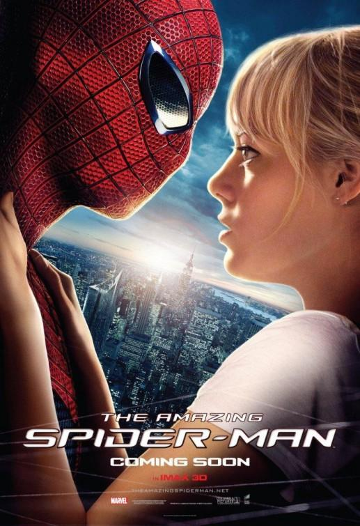 El Hombre Araña 4 – DVDRIP LATINO