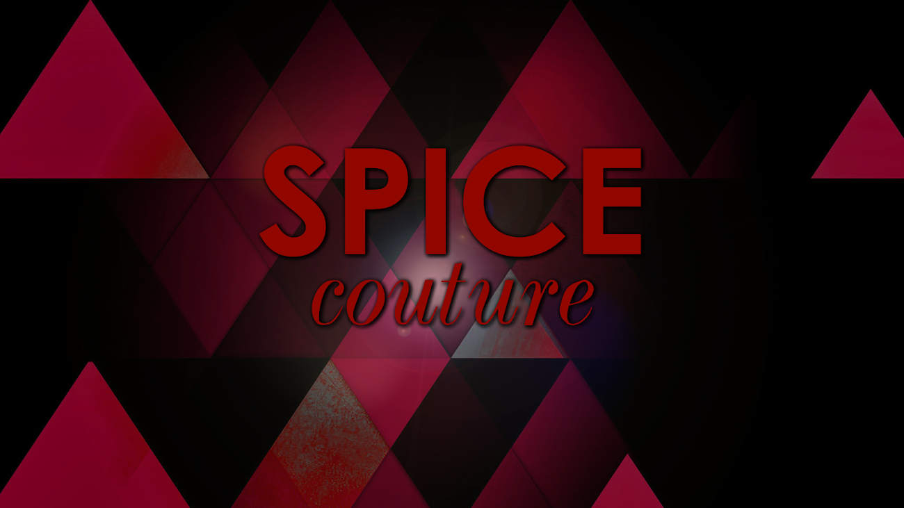 SPICE couture