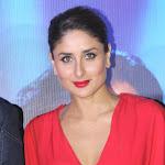 Kareena Kapoor  at Heroine Movie First Look Launch Photo Gallery