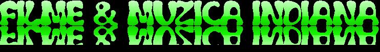 Filme & muzica indiana