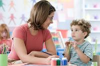 autisme enfance