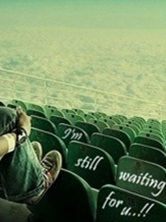 Waiting For You Part Iv Mobile Wallpapers Download Free
