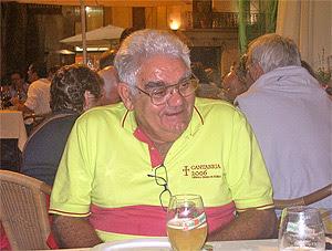 Fallece Luis Torcida.