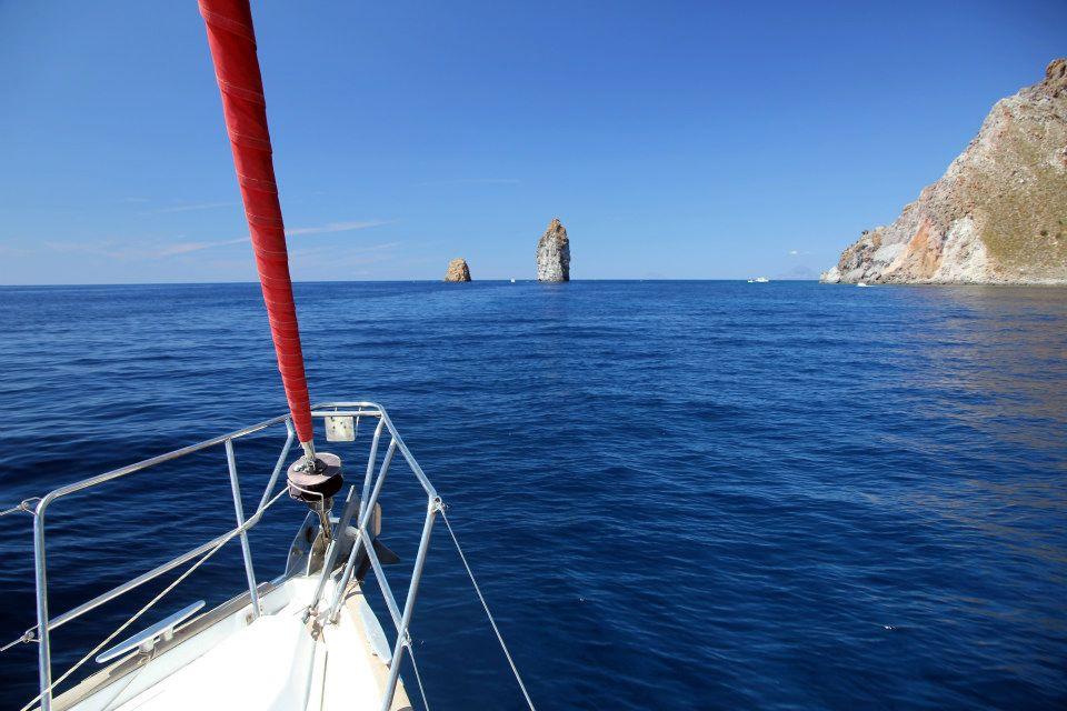 Vacanze in barca a vela cabincharter offferta barca a - Bagno punta canna sottomarina ...