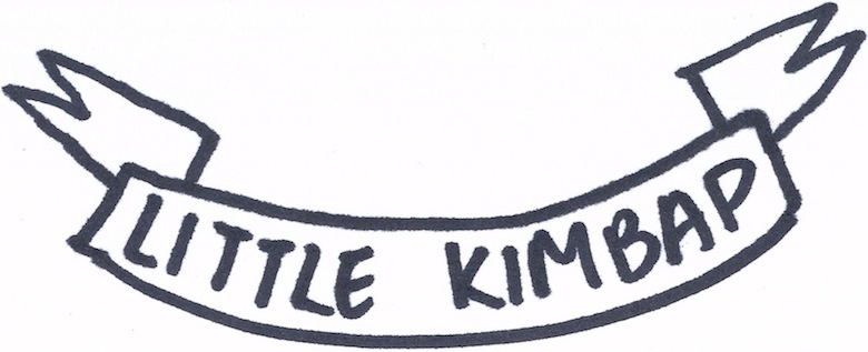 | LITTLE KIMBAP |
