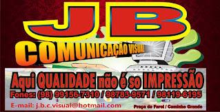 JB COMUNICAÇÃO VISUAL