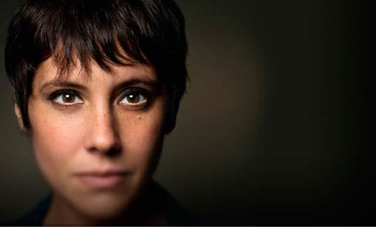 Entrevista. NATALIA TAFFAREL. Exitosa retocadora digital