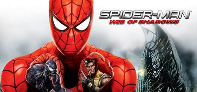 Spider-Man Web of Shadows MULTi5-ElAmigos