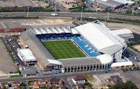 stadion Ellan Road