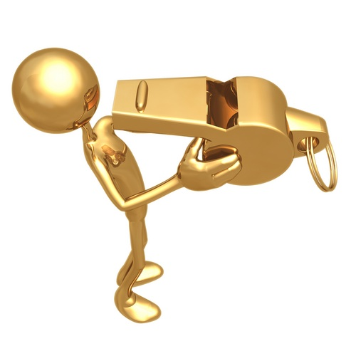 the whistle blower responsibility The federal government increasingly relies on whistleblowers to uncover fraud,   but the dodd-frank regulations fail to address a lawyer's duties of loyalty,.