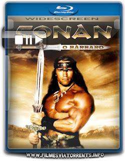 Conan, o Bárbaro Torrent