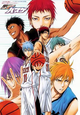 Kuroko No Basketball คุโรโกะ โนะ บาสเก็ต [พากย์ไทย]