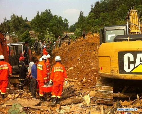 Bijie_City_China_Landslide_photo