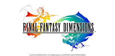 Final Fantasy Dimensions Full