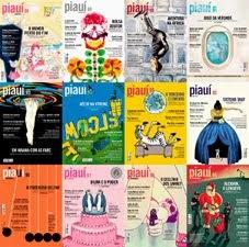 Melhores da revista piauí 2014