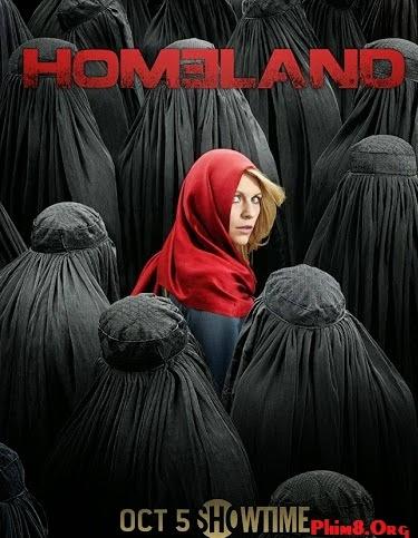Đất Mẹ Phần 4 - Homeland 4 (2014)