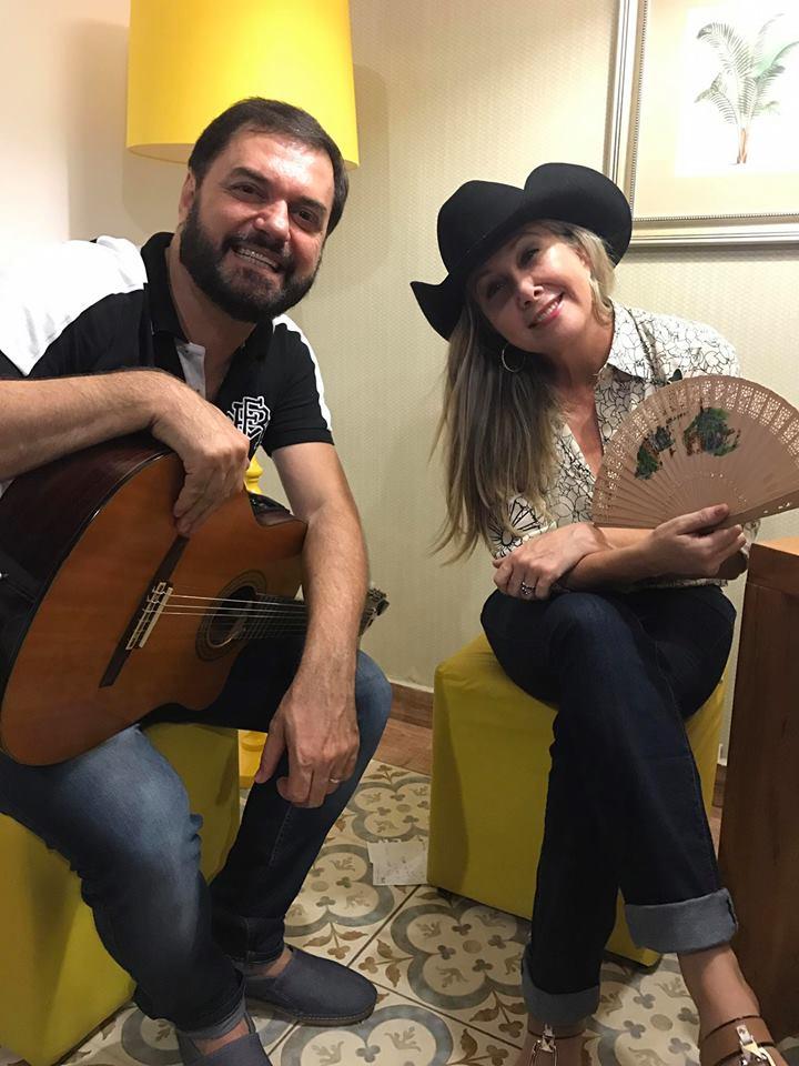 JAYNE  &  GIL FAIMER