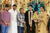 balaji siva shankari wedding reception stills-thumbnail-8