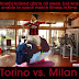 Torino vs. Milan: Game On!