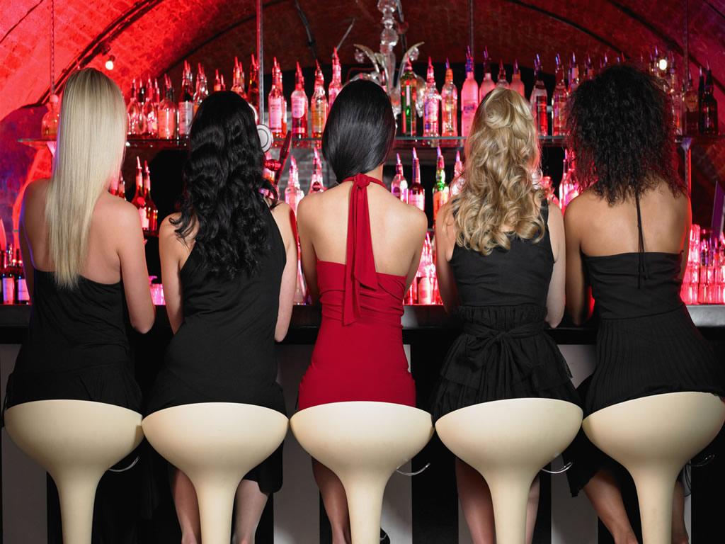 Shemale Nachtclubs in Tijuana