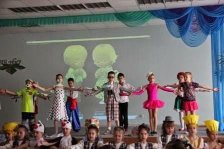 Кафедра вчителів початкової школи