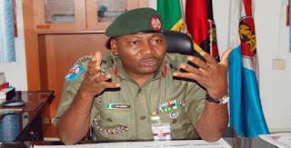 Good News!! Army Kill 2 Shekau's Deputies On Sallah Day (See Details)