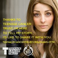 Support The Teenage Cancer Trust