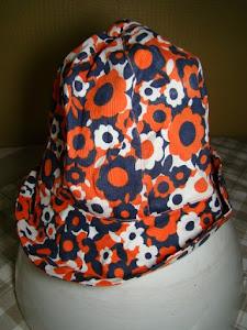 Retro Hattu