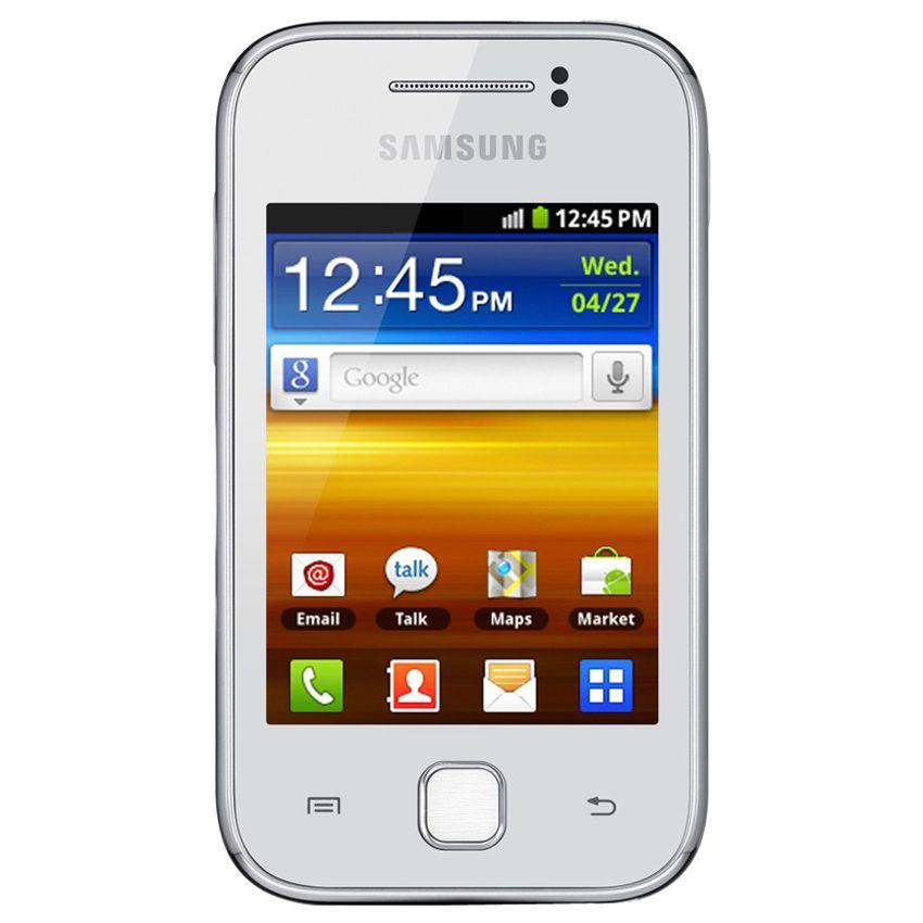 Galaxy Y Harga Dan Spesifikasi Samsung Galaxy Y Harga Samsung Galaxy Y