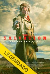 The Salvation – Legendado