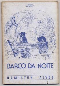 BARCO DA NOITE (EDIÇÕES BERNÚNCIA - CRÔNICAS/1988)