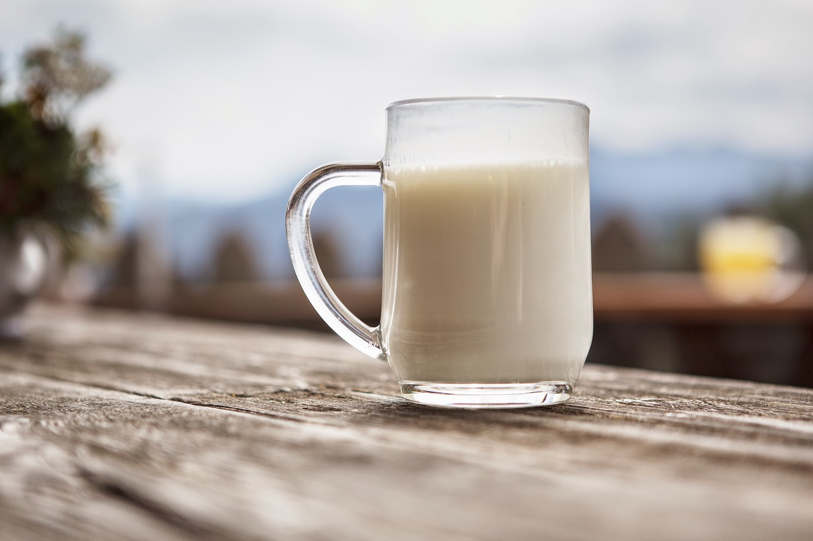 Fact and Tips about Buttermilk