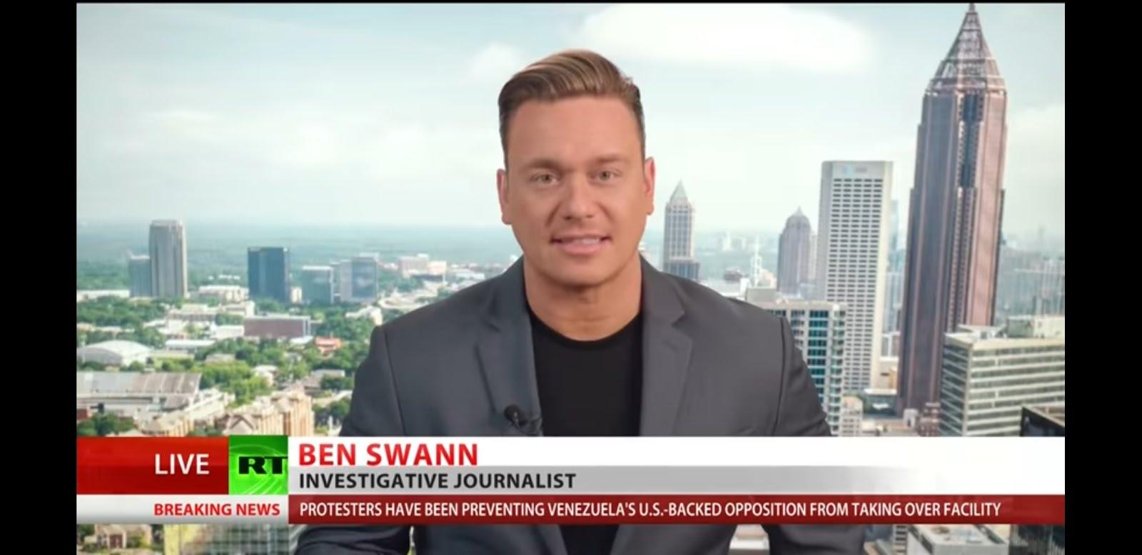 Benjamin Swann