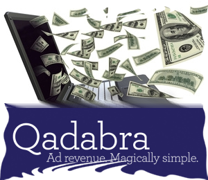 Make Money online with Best Adsense Alternative Qadabra In Urdu & Hindi