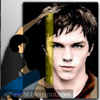 Nicholas Hoult Height - How Tall