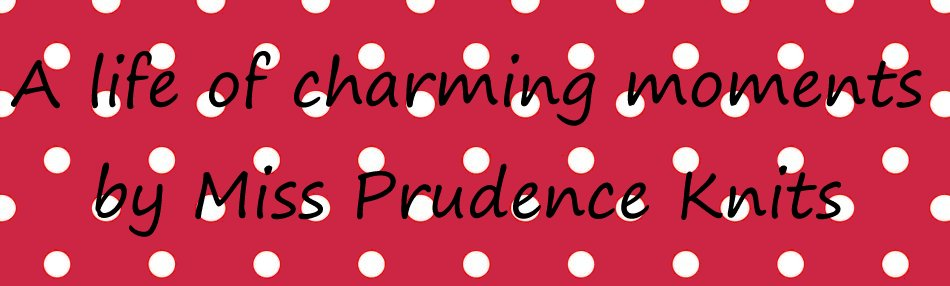 A life of Charming Moments by Miss Prudence