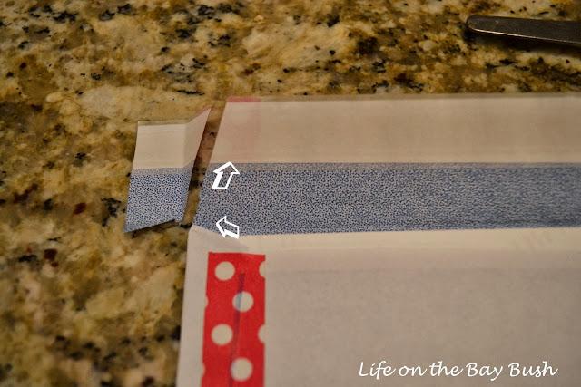 DIY 4x6 envelopes