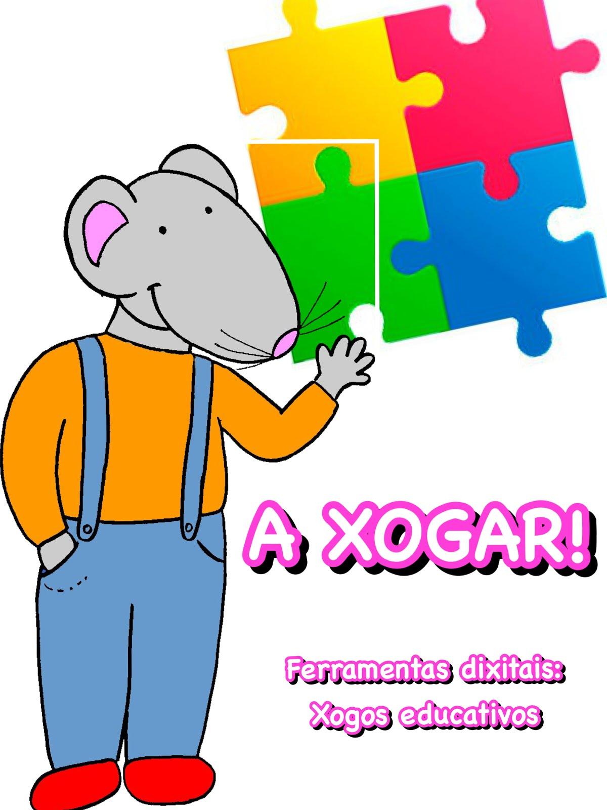 XOGOS EDUCATIVOS
