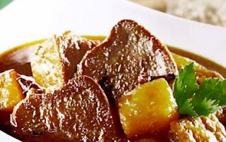 Cara Membuat Semur Daging Kentang Enak Dan Sederhana