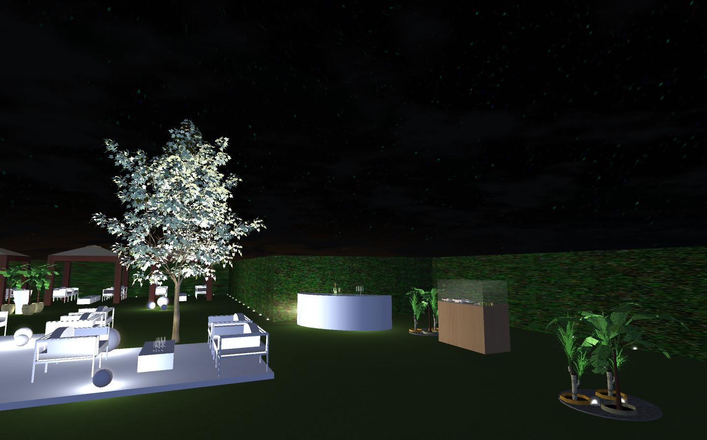 Progetto Illuminazione Ristorante : Offerta illuminazione led ristoranti promozione sihappy