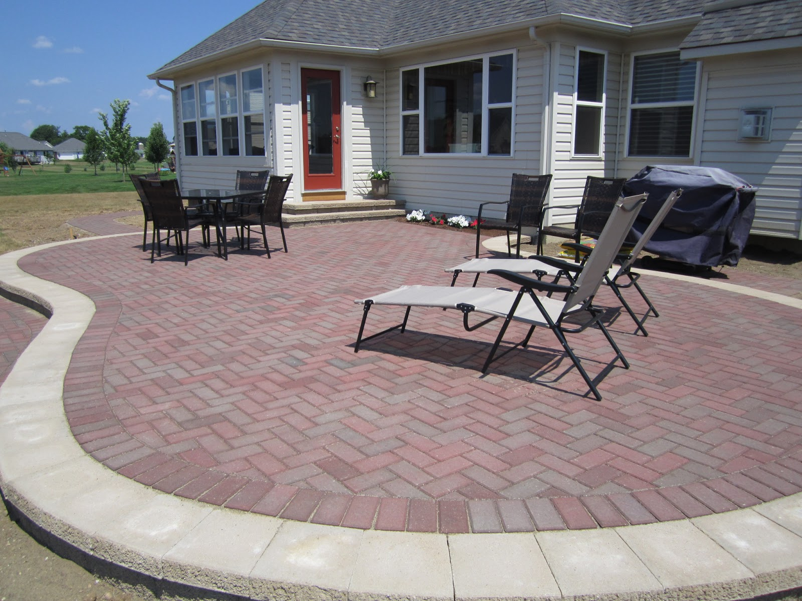 Using A High Quality Paving Stone Or Paver Block Is Essential To Maximum  Results