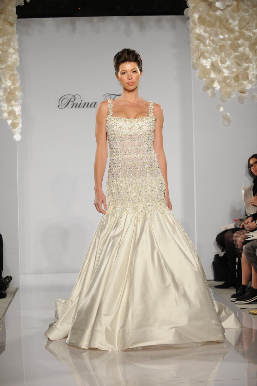 bridal market bits pnina tornai 2012 collection merci