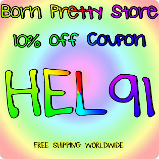 Use My coupon code ♥