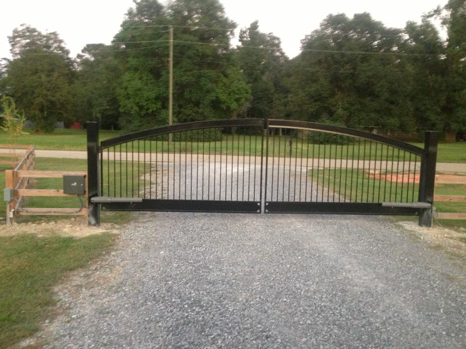Secure access llc s viking gate operator installations