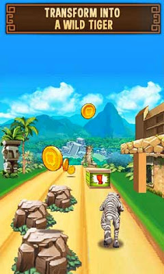 Download Danger Dash APK