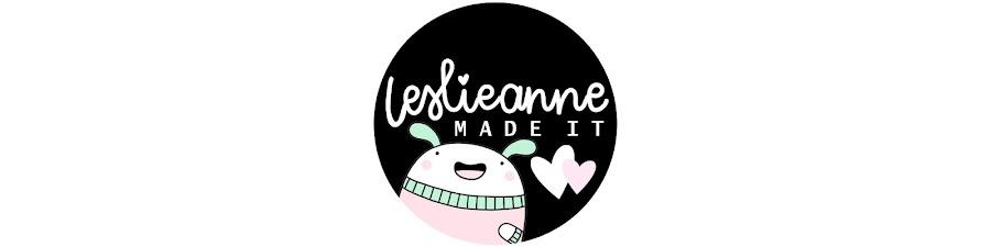 leslieanne wrote it