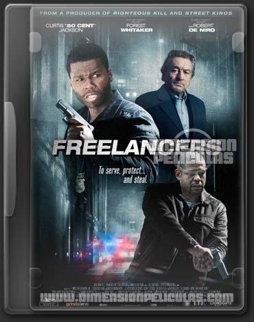 Freelancers (DVDRip Ingles Subtitulado) (2012)