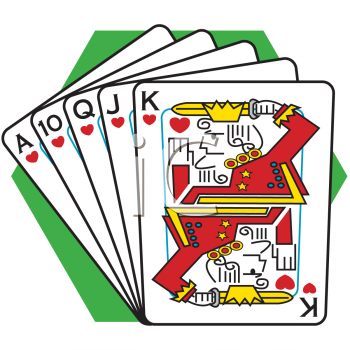 casino games online free king of cards